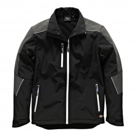 Veste de travail Softshell Glenwood – DICKIES