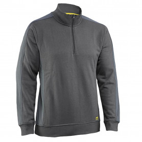 Sweat de travail demi-zip Eagle - DIADORA