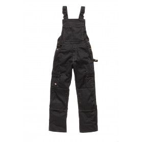 Salopette de travail bicolore IN30040 - DICKIES