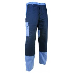 Pantalon anti coupure CLERMONT FICC01 - FRANCITAL