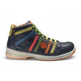 Chaussures hautes de sécurité H S3 SRC ESD 30022 Meet - DIKE