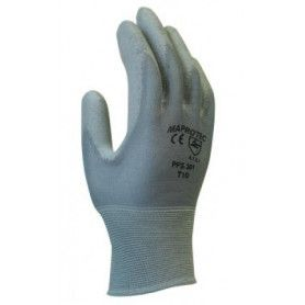 Lot de 10 paires de gants de manutention PPS 301 - MAPROTEC