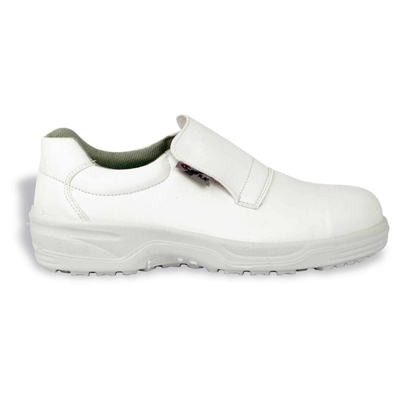 Src Sécurité Blanche New Cofra S2 Chaussure Cadmo De vm8nwN0