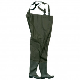 Echassiers poitrine PVC Chest waders budget - OCEAN