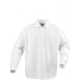 Polo manches longues surf long sleeve 2265011 - PRINTER