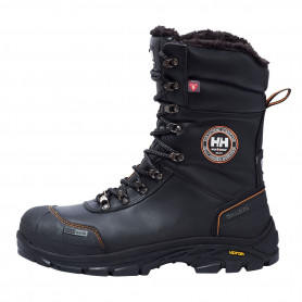 Boots hiver Chelsea S3 embout composite - HELLY HANSEN