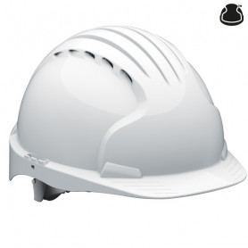 Casque EVO®5 Dualswitch Vented - JSP