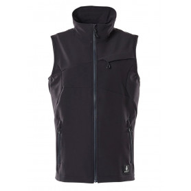 Gilet sans manches stretch 18365 Gamme Accelerate - MASCOT