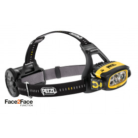 Lampe frontale ultra-puissante DUO S - PETZL