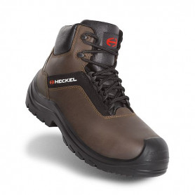 Chaussures hautes Suxxeed Offroad S3 CI SRC 62733 - HECKEL