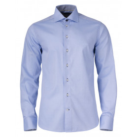 Chemise Yellow Bow 51 Coupe Slim 2905102 - J. HARVEST & FROST