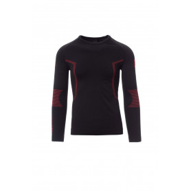 Tee-shirt manches longues tricot thermique THERMO PRO 240 LS 001527 - PAYPER