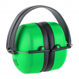 Casque anti-bruit Earline Max 500 vert 31052 - EURO PROTECTION