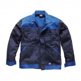 Veste de travail bicolore Industry 300 - DICKIES