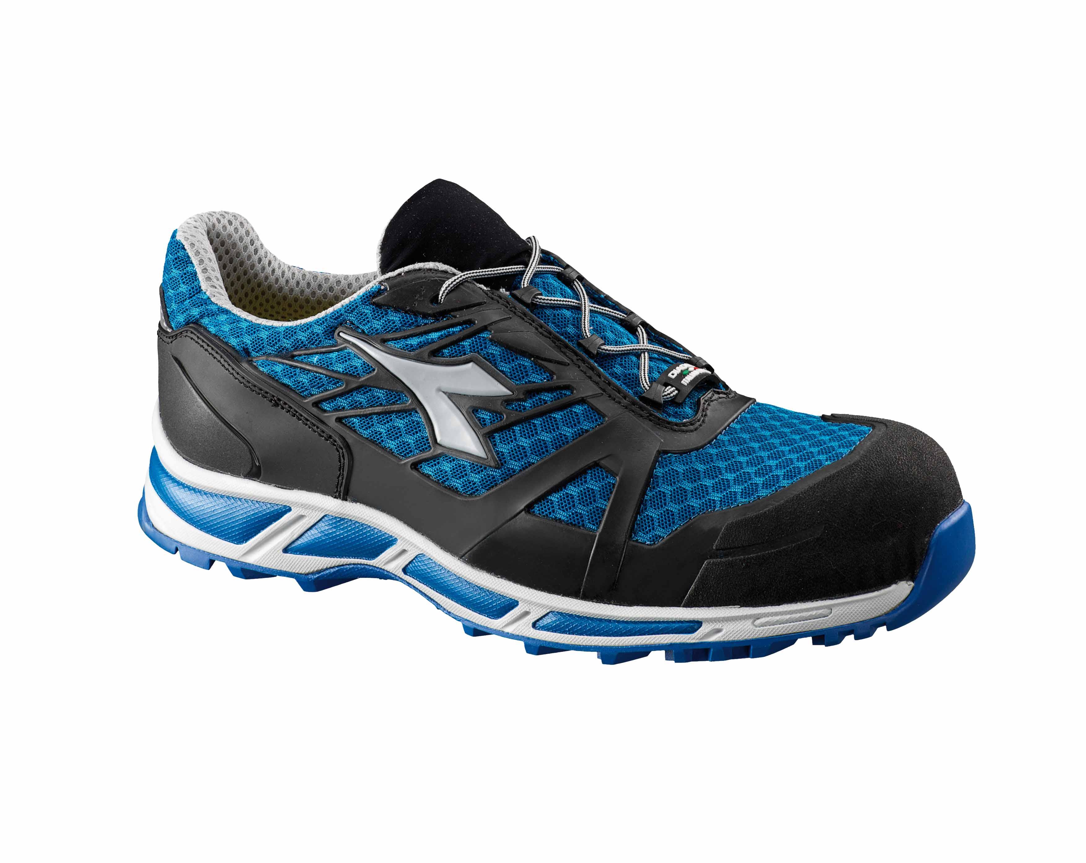 b77fe26e44b740 Chaussures de sécurité basses S1P SRC D-TRAIL LOW 170960 - DIADORA