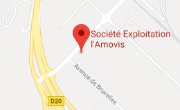 L'Amovis Protextyl